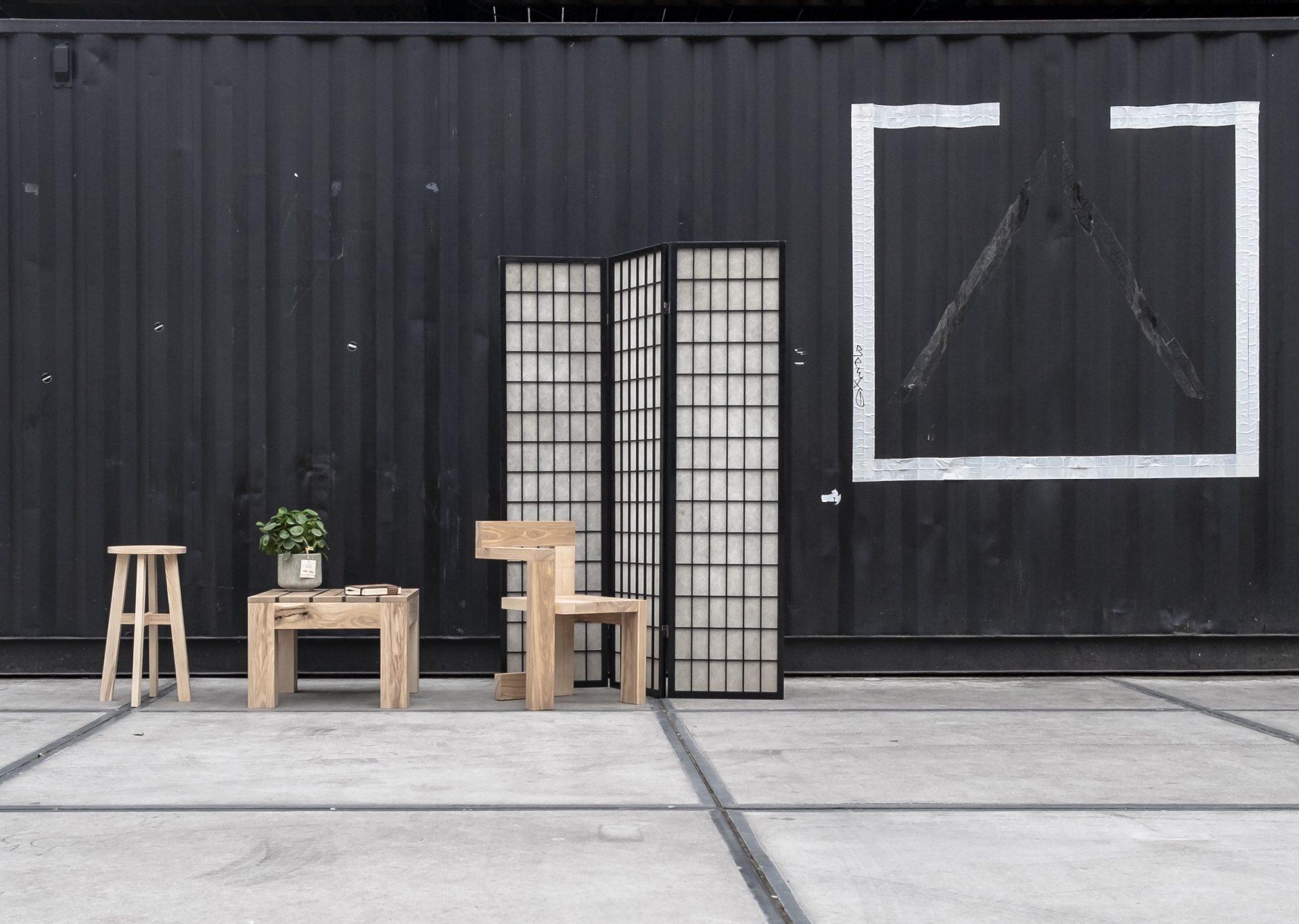 Cor Quercis Furniture