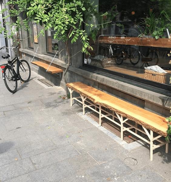 Banken Bar d'Henri – 5/2019