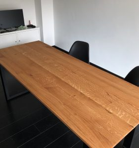 Dining table M.L. – 2/2020