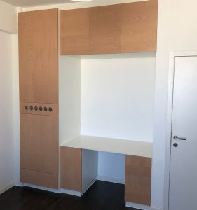 Cupboard L.V. – 5/2020