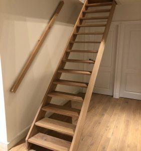Stairs & attic doors V.O. – 1/2021