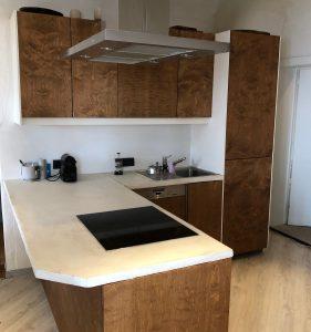 Doors kitchen cupboards D.B. – 08/2021